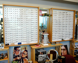Optical Service Rhode Island